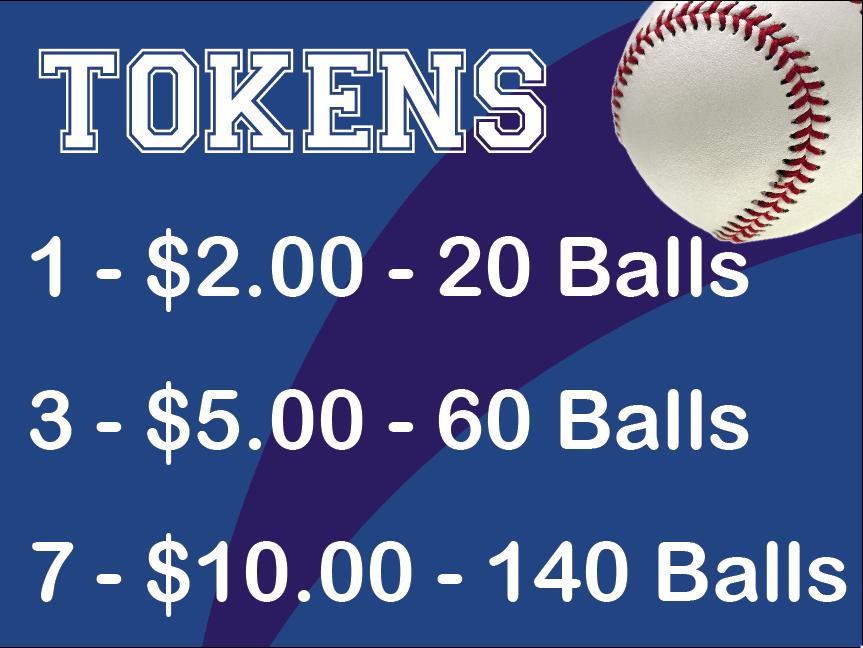 NCBA token prices